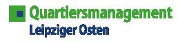 Logo Quartiersmanagement Leipziger Osten
